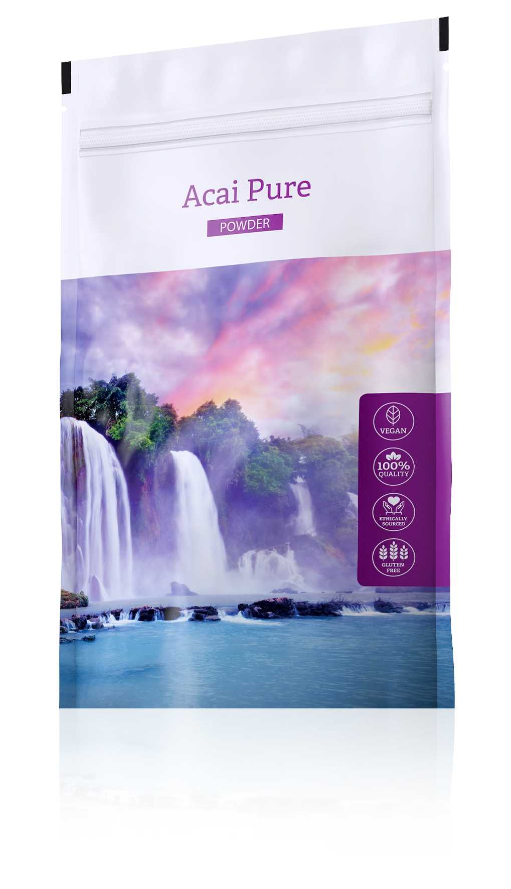 Acai Pure Powder 100g