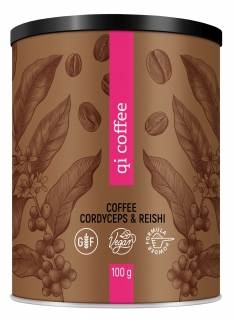 QI coffee 100g