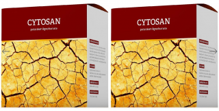 Cytosan 90 kapslí 2set